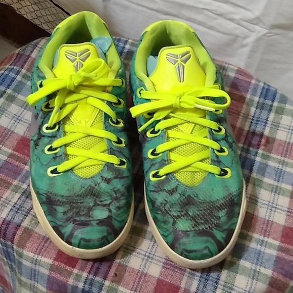 Nike Kobe Bryant youth shoes